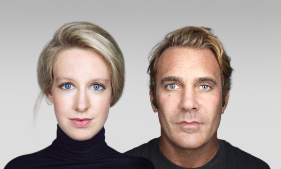 Theranos Appoints Patrick O'Neill as CCO