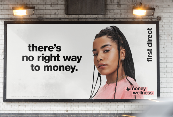 First Direct Aims for #Moneywellness in Latest Campaign from The Brooklyn Brothers
