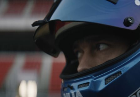 Thibaut Grevet Enters 'The Zone' with Meditative Renault Sport Spot