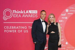 ThinkLA 2018 IDEA Awards Announces Winners