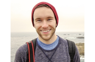 WAX Signs Editor Christopher Huth
