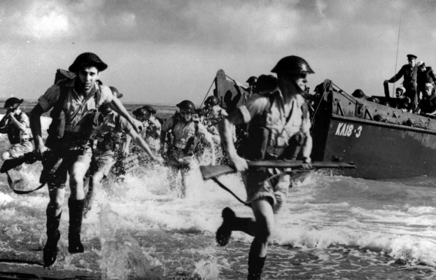 VCCP Honours the 75th Anniversary of D-Day in Emotive Film for Nationwide