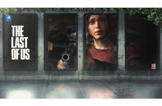 Biborg Gets Apocalyptic for The Last of Us