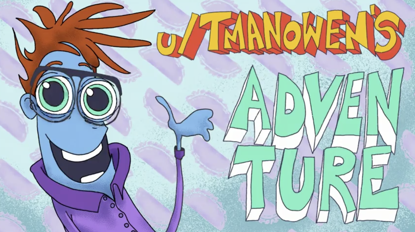 Reddit Users Craft Animated Adventure Short for Taco Bell