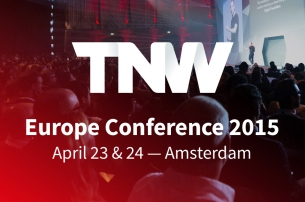 The Next Web Europe Conference Confirms 2015 Speakers
