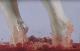Indulge Your Foot Fetish with Limbs 4 Life's 'Toe Jam'