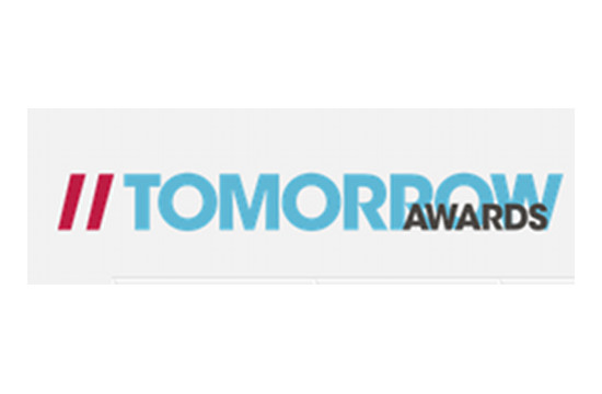 Tomorrow Awards Shortlist Announced