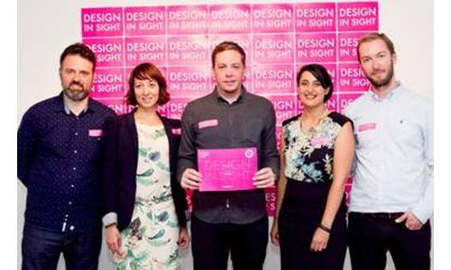 Malibu Design Triumphs in Design Research Competition