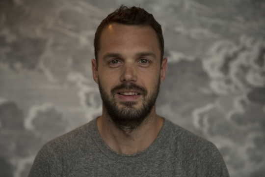 The Mill New York Hires Tom Bussell as Creative Director