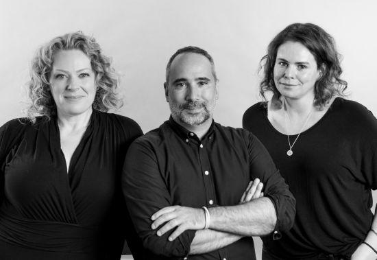 McCann New York Promotes Senior Creative Team