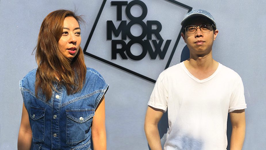 TOMORROW Shanghai Bolsters Leadership with Hire of Caroline So and Re-Hire of Creative Director Jason Chen