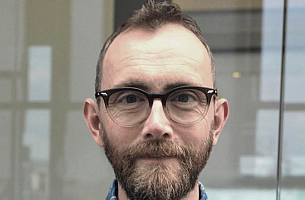 WCRS Hires Grant Parker as Creative Director and Head of Art