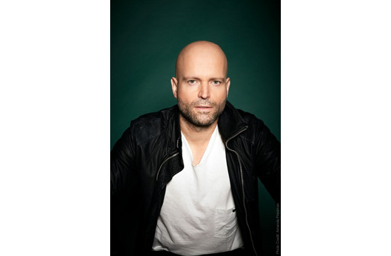Tool Signs Marc Forster