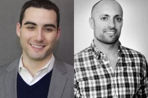 Filmbuff Promotes Mickey Slevin to COO & Scott Kaplan to SVP
