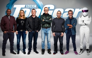 Anomaly Appointed for Global Relaunch of BBC's Top Gear