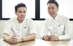 Publicis Singapore Welcomes Troy Lim & Jon Loke as ECDs