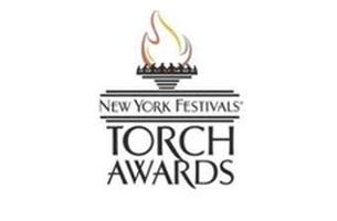 New York Festivals Torch Awards Announces 2015 Pitch Challenge Mentors