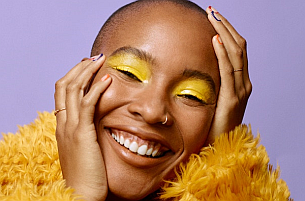DOLCE Soundtracks ASOS X MAC Campaign That Promotes The Playful Power of Makeup
