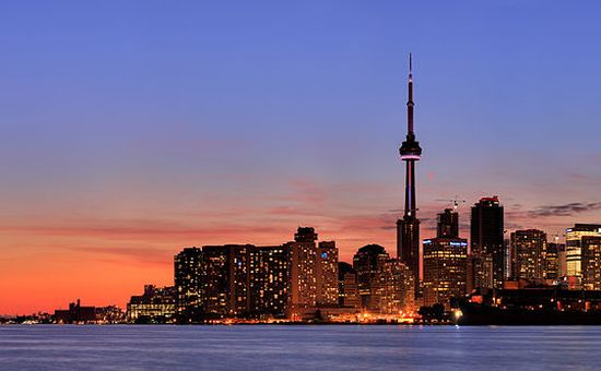 Find Out Why Toronto's Digital Hotbed is Catching Fire