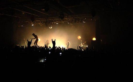 Toronto Tunes: Going Underground in A Musical Mecca