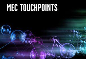 MEC Launches MEC Touchpoints