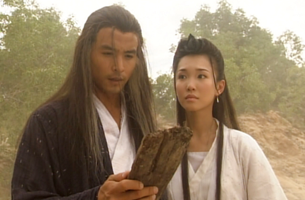 The Condor Heroes Return to Remind Singaporeans to Check Their Travel Packages