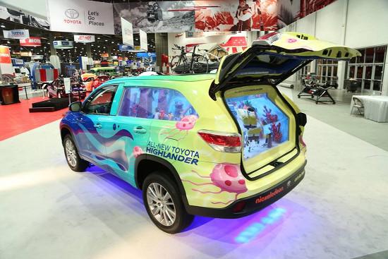 Brand Arc Integrates Toyota into 'Tanked' Season Premiere