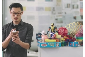 360i Turns Agency Toy Hoarding Into Gift Giving