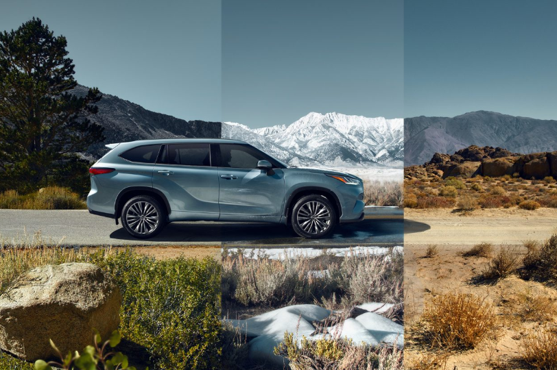 Toyota Super Bowl Spot to Feature the All-New 2020 Highlander