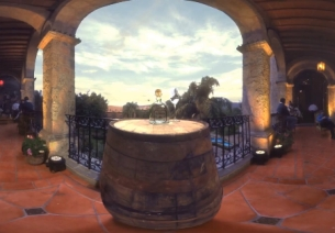 Your Shot: firstborn Hits the Mexican Hills for Patrón Tequila VR Project