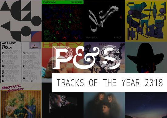 Pitch & Sync Brings You the Definitive Playlist of 2018