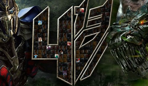 Paramount Pictures & Channel 4 Partner Up for Transformers