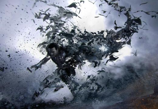 How Framestore Brought Bats & Battles to Life in 'Dracula Untold'