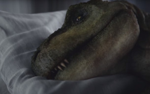 Behind the Memes: Audi and Razorfish Celebrate the T-Rex's Comeback