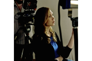Filmmaker Melissa Johnson Signs with Mechaniks