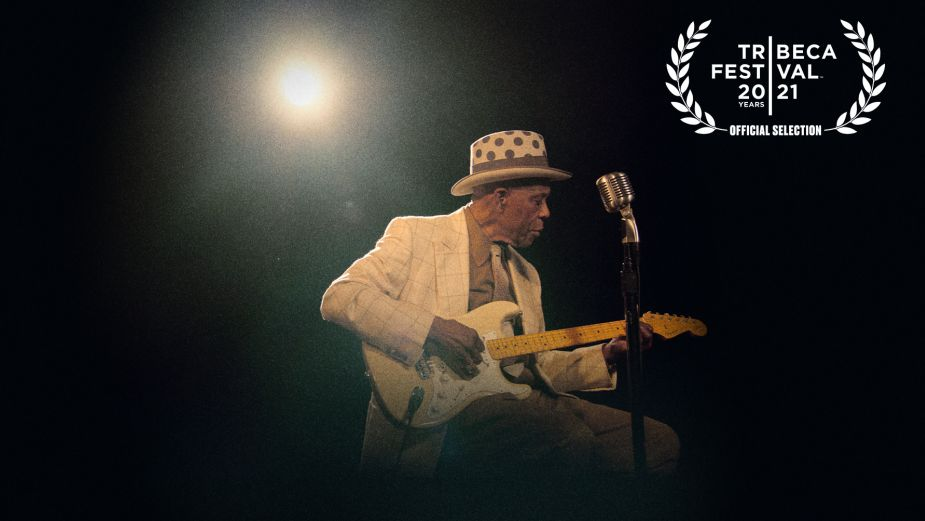 Charles Todd Directs Documentary About Legendary Blues Musician Buddy Guy