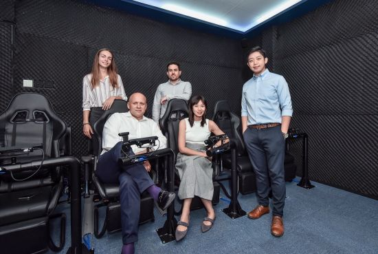 Tribal Worldwide Announces Strategic Partnership with NeuroTrend in Asia
