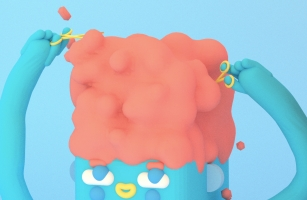 Dropbox Celebrates Creative Freedom in First Work With 72andSunny
