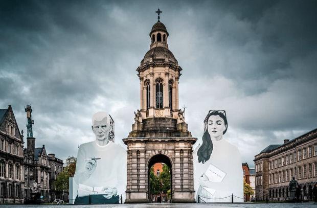 Trinity College Dublin Launches Ireland's Largest Ever Philanthropic Campaign