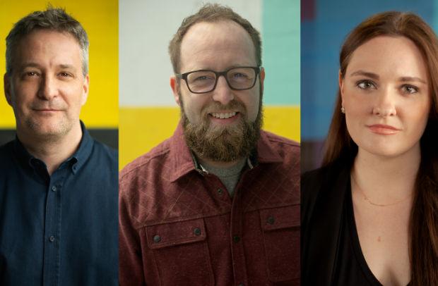 The Escape Pod Announces New Leadership Team