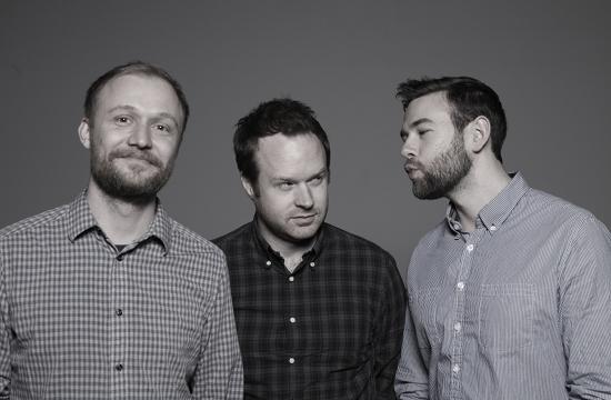 New Talent: The Triplets