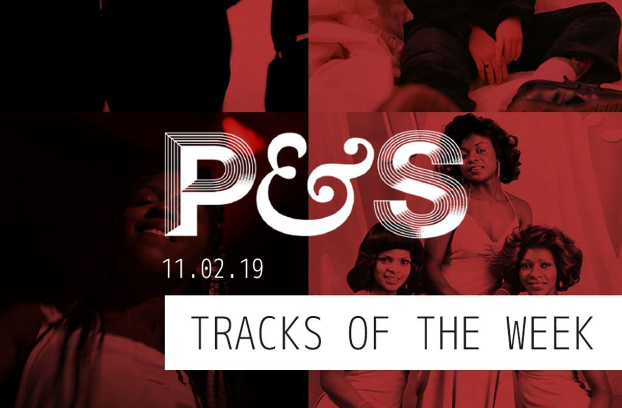 Pitch & Sync's Tracks of the Week: Valentine's Day Tunes