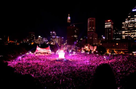 Short Film Festival Tropfest Partners with Intersection