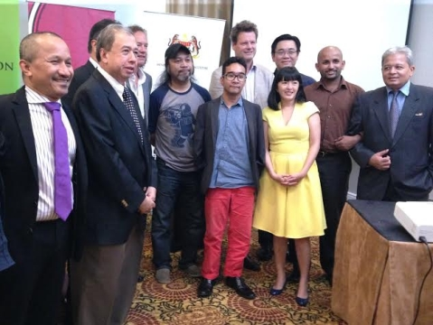 JWT Malaysia Launches Partnership with Tropfest SEA