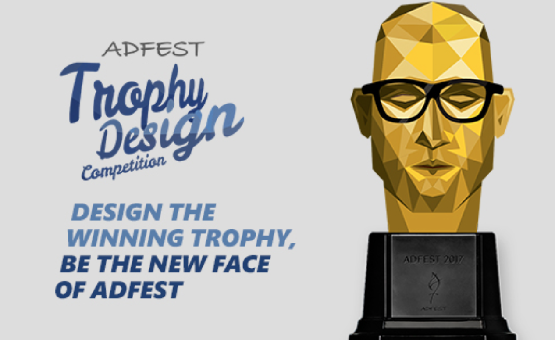 Oi! Creatives! Design a New Lotus Trophy and Become the Face of Adfest
