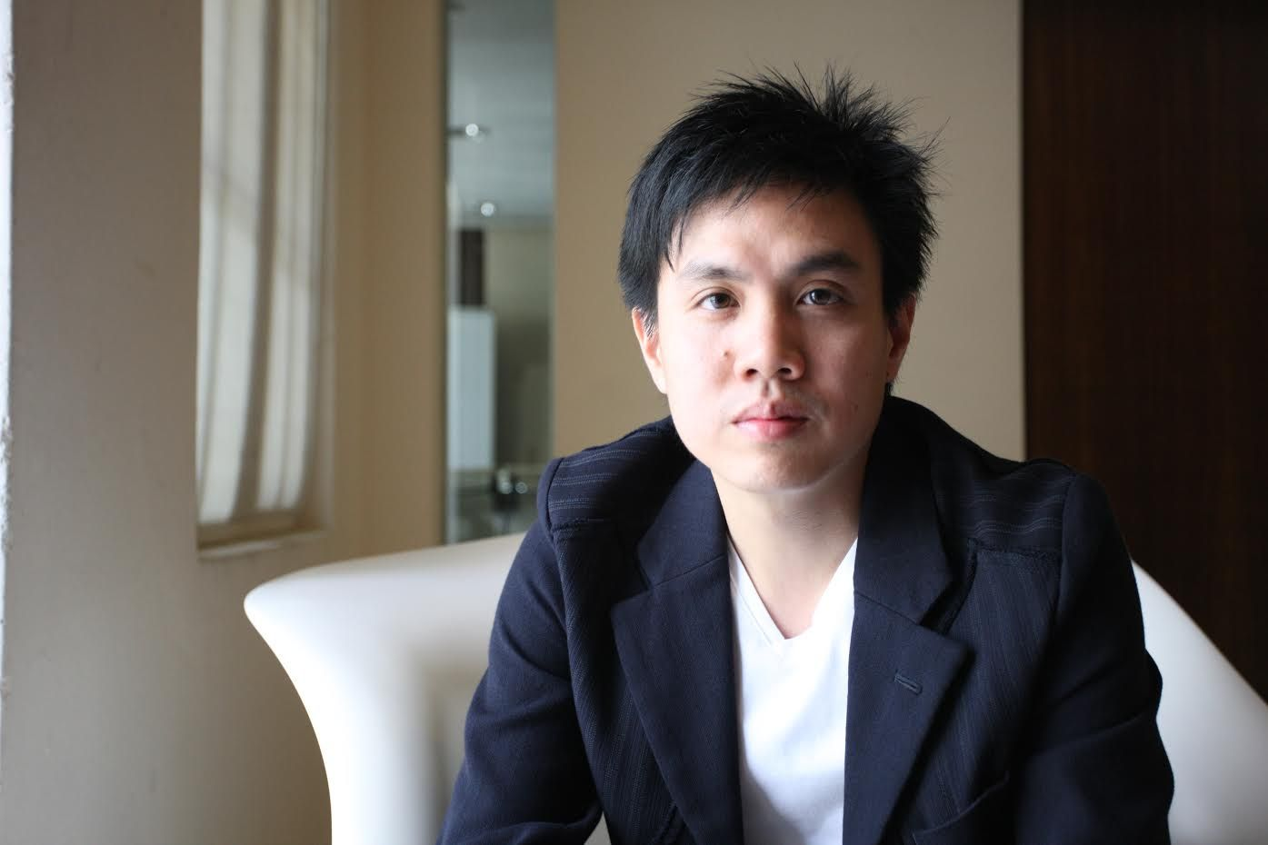 Y&R Singapore Appoints Troy Lim as Executive Creative Director