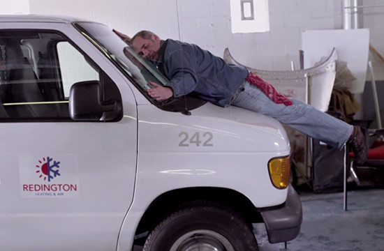 Meet The Truck Whisperer, A Man At One With Trucks