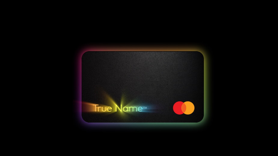 Mastercard's 'True Name' Feature Expands Across the Globe this Pride Month
