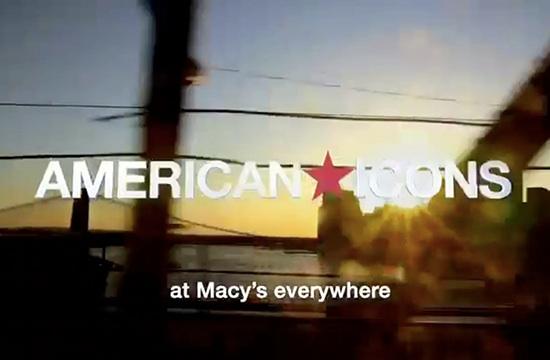 Icontent's Douglas Sloan Directs Macy's