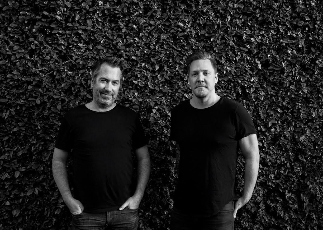 Perfect Fools Founder Patrick Gardner Joins Blacksmith as MD